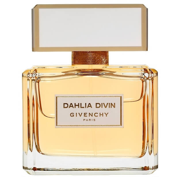 Givenchy Парфюмерная вода Dahlia Divin, 75 ml