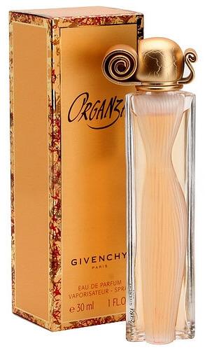Givenchy Парфюмерная вода Organza, 100 ml