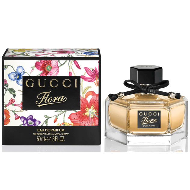 Gucci Парфюмерная вода Flora By Gucci Limited Edition, 75 ml