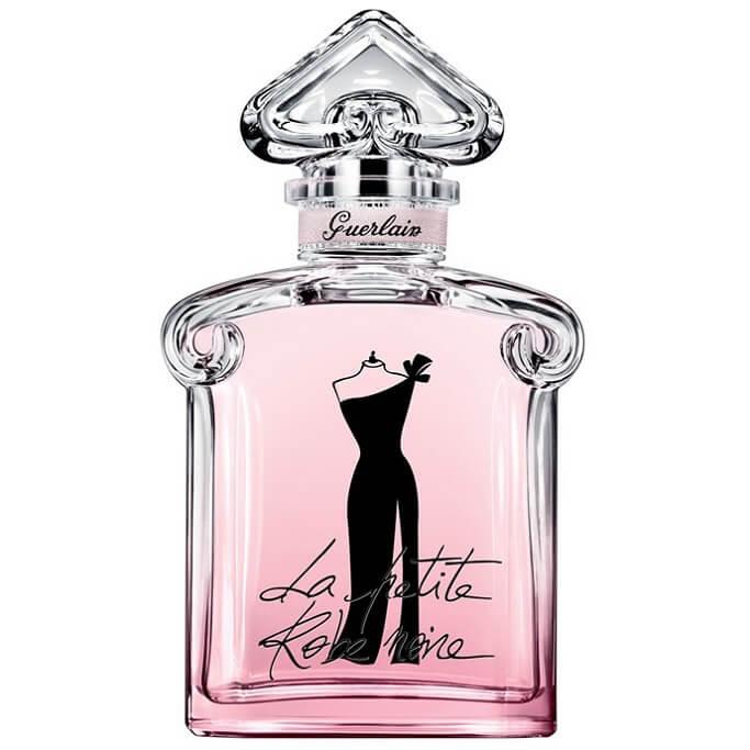 Guerlain Парфюмерная вода La Petite Robe Noire Couture, 100 ml
