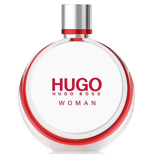 Hugo Boss Парфюмерная вода Hugo Woman Eau de Parfum, 75 ml