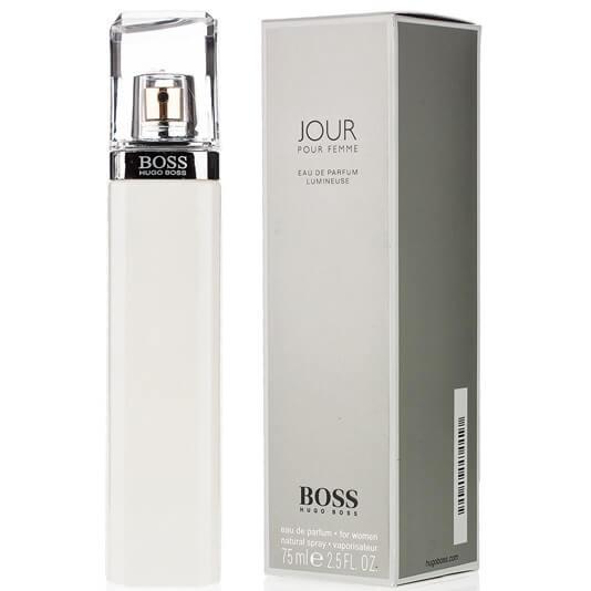 Hugo Boss Парфюмерная вода Jour Pour Femme Lumineuse, 75 ml