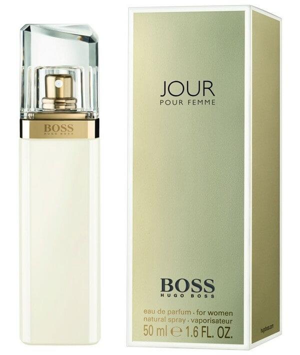 Hugo Boss Парфюмерная вода Jour Pour Femme, 75 ml