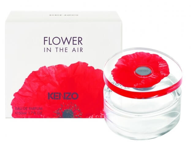 Kenzo Парфюмерная вода Flower In The Air, 50 ml