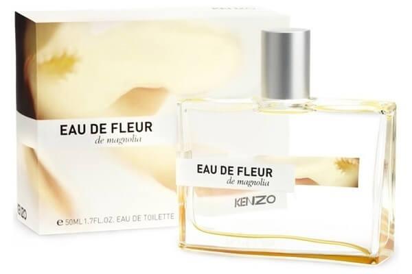 Kenzo Туалетная вода Eau De Fleur de Magnolia, 100 ml