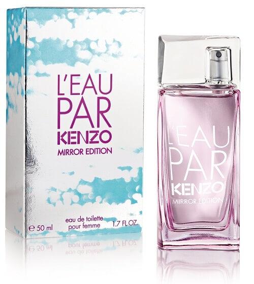 Kenzo Туалетная вода L'Eau Par Kenzo Mirror Edition pour femme, 100 ml