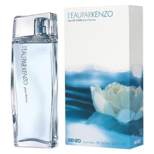 Kenzo Туалетная вода L'Eau Par Kenzo Pour Femme, 100 ml