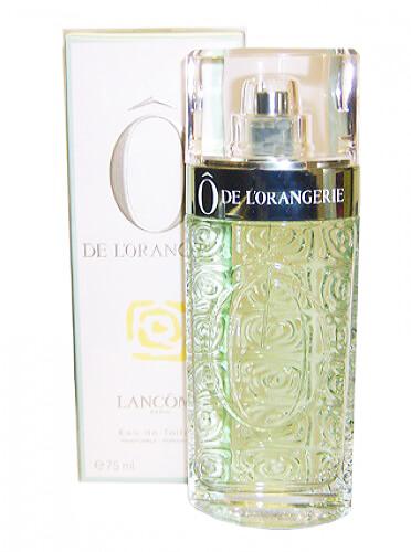 Lancome Туалетная вода O De L`Orangerie, 75 ml
