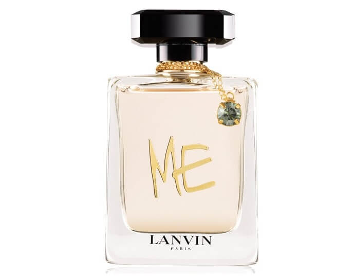 Lanvin Парфюмерная вода Me Lanvin, 80 ml