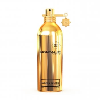 Montale Парфюмерная вода Amber and Spices Woman, 100 ml