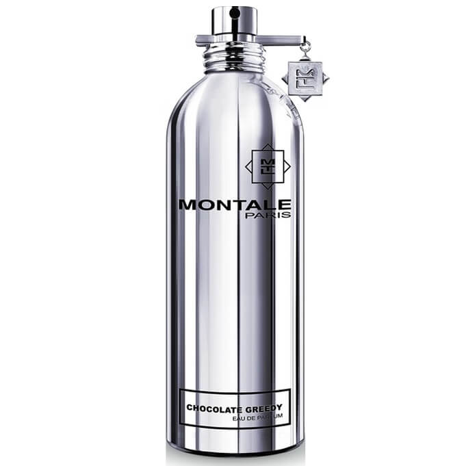 Montale Парфюмерная вода Chocolate Greedy Woman, 100 ml