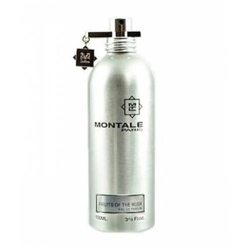 Montale Парфюмерная вода Fruits of the Musk Woman, 100 ml