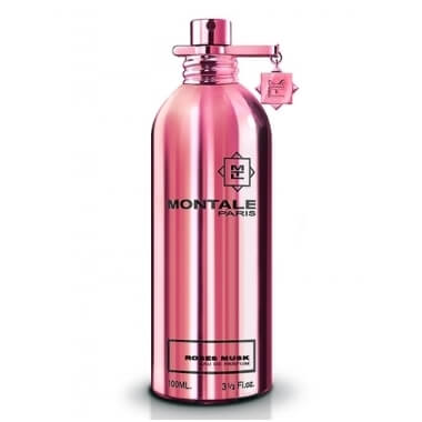 Montale Парфюмерная вода Roses Musk, 100 ml