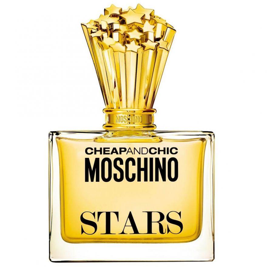 Moschino Парфюмерная вода Stars, 100 ml