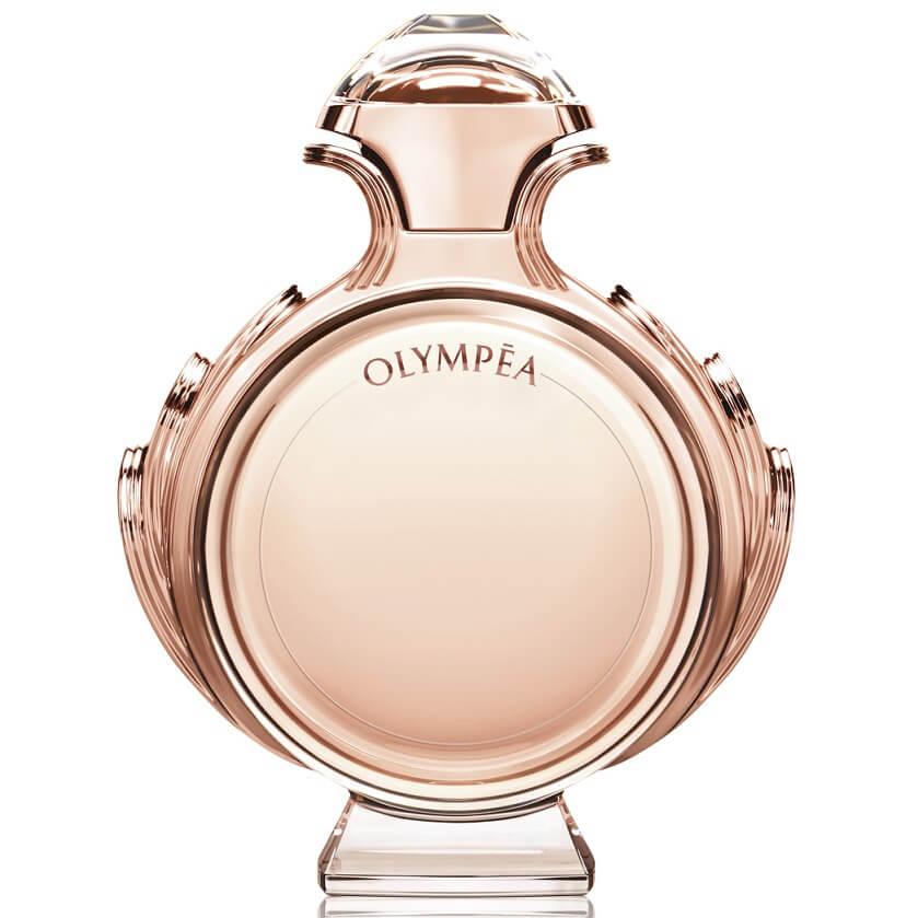 Paco Rabanne Парфюмерная вода Olympea, 80 ml