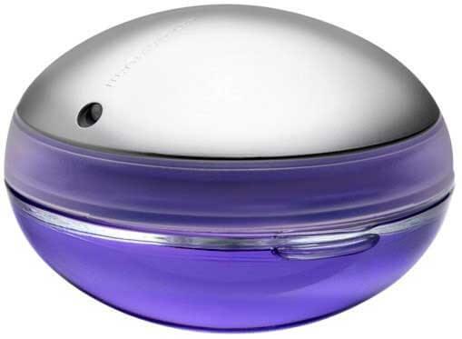 Paco Rabanne Парфюмерная вода Ultraviolet, 80 ml