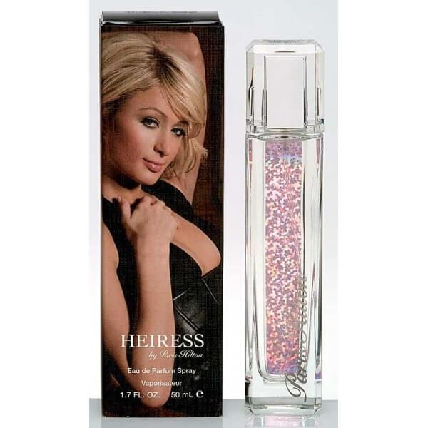 Paris Hilton Парфюмерная вода Heiress, 100 ml