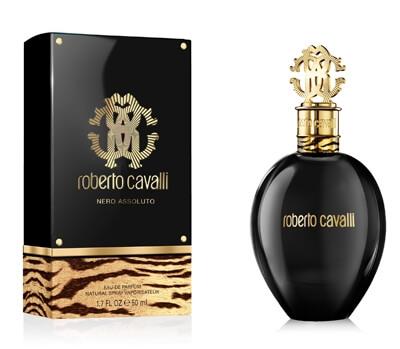 Roberto Cavalli Парфюмерная вода Nero Assoluto, 75 ml