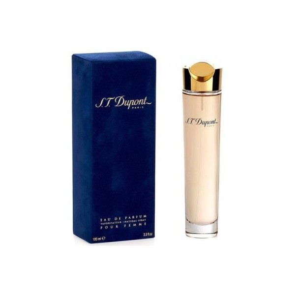 S.T. Dupont Парфюмерная вода S.T.Dupont, 100 ml