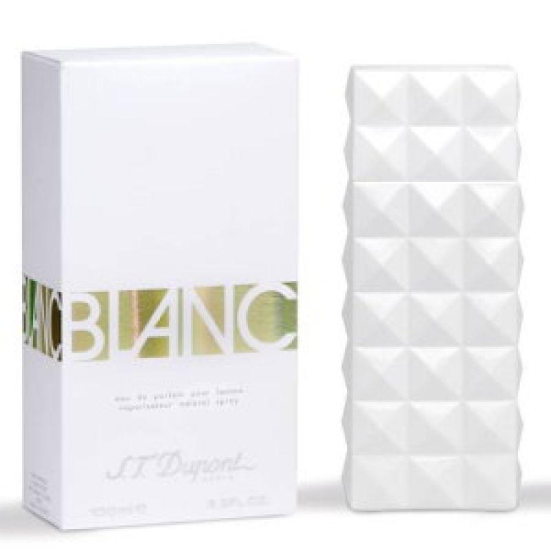 S.T. Dupont Туалетная вода Blanc, 100 ml