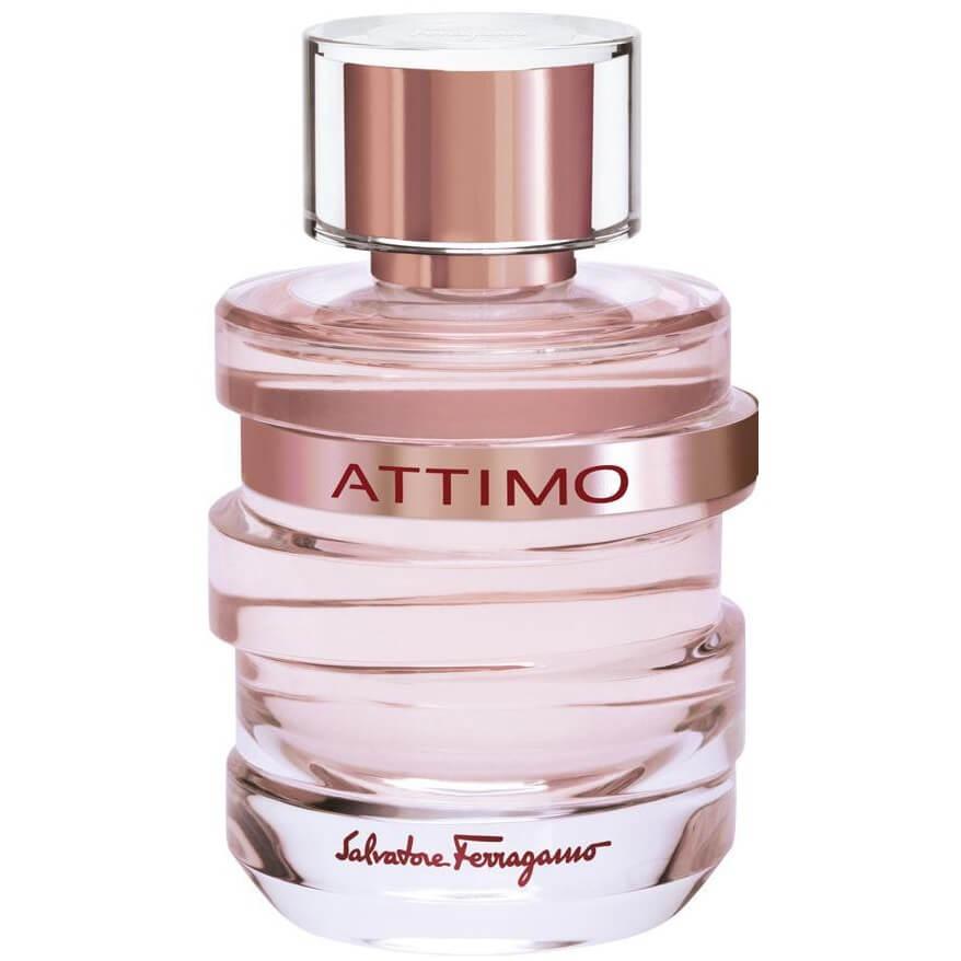 Salvatore Ferragamo Парфюмерная вода Attimo L`Eau Florale, 100 ml