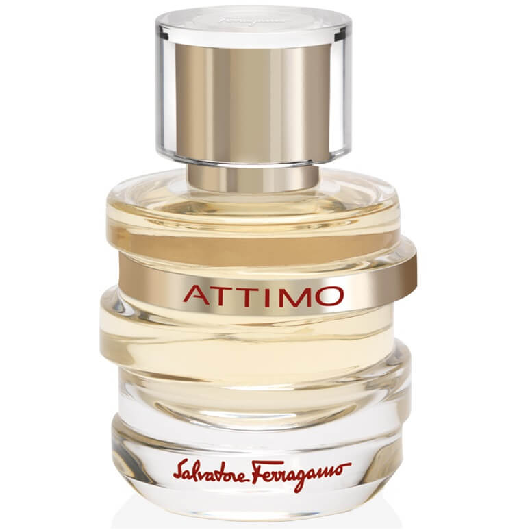 Salvatore Ferragamo Парфюмерная вода Attimo, 100 ml