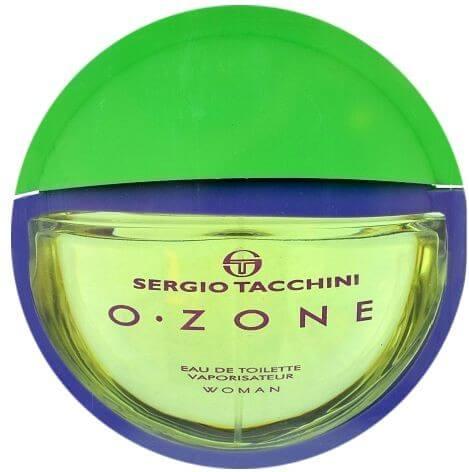 Sergio Tacchini Туалетная вода O-Zone, 100 ml