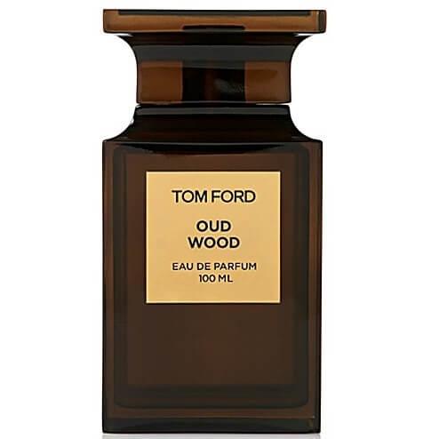 Tom Ford Парфюмерная вода Oud Wood Woman, 100 ml