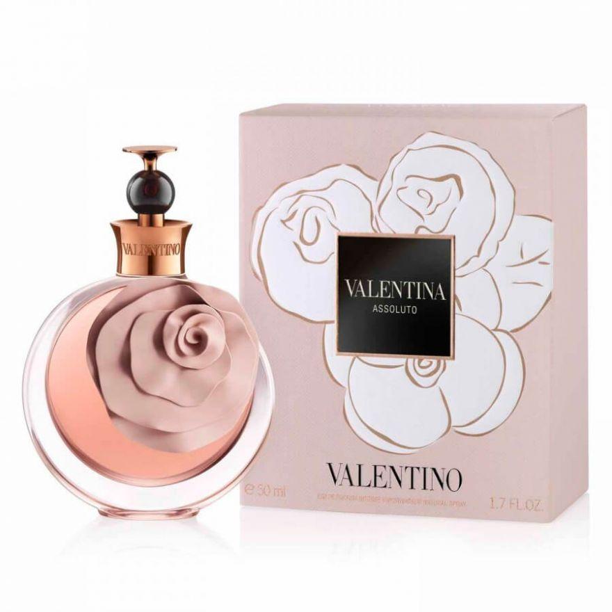 Valentino Парфюмерная вода Valentina Assoluto, 80 ml