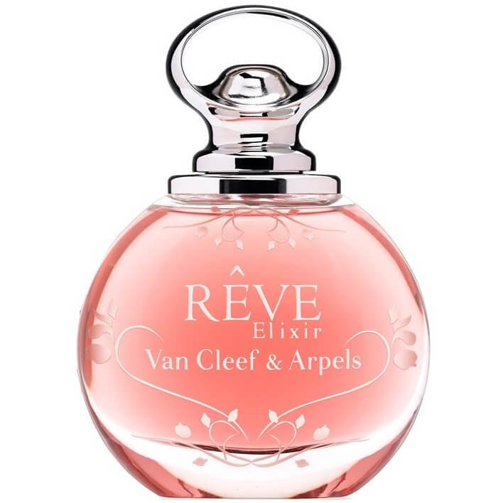 Van Cleef And Arpels Парфюмерная вода R?ve Elixir, 100 ml