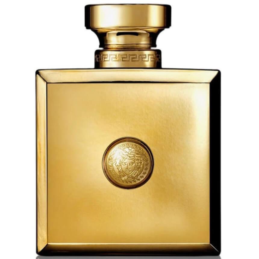 Versace Парфюмерная вода Versace Pour Femme Oud Oriental, 100 ml