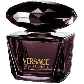 Versace Туалетная вода Crystal Noir, 90 ml