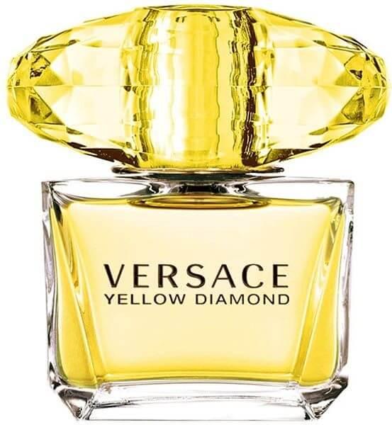 Versace Туалетная вода Yellow Diamond, 90 ml