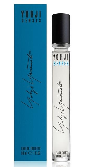 Yohji Yamamoto Туалетная вода Yohji Senses, 100 ml