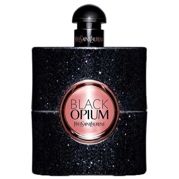 Yves Saint Laurent Парфюмерная вода Black Opium, 90 ml