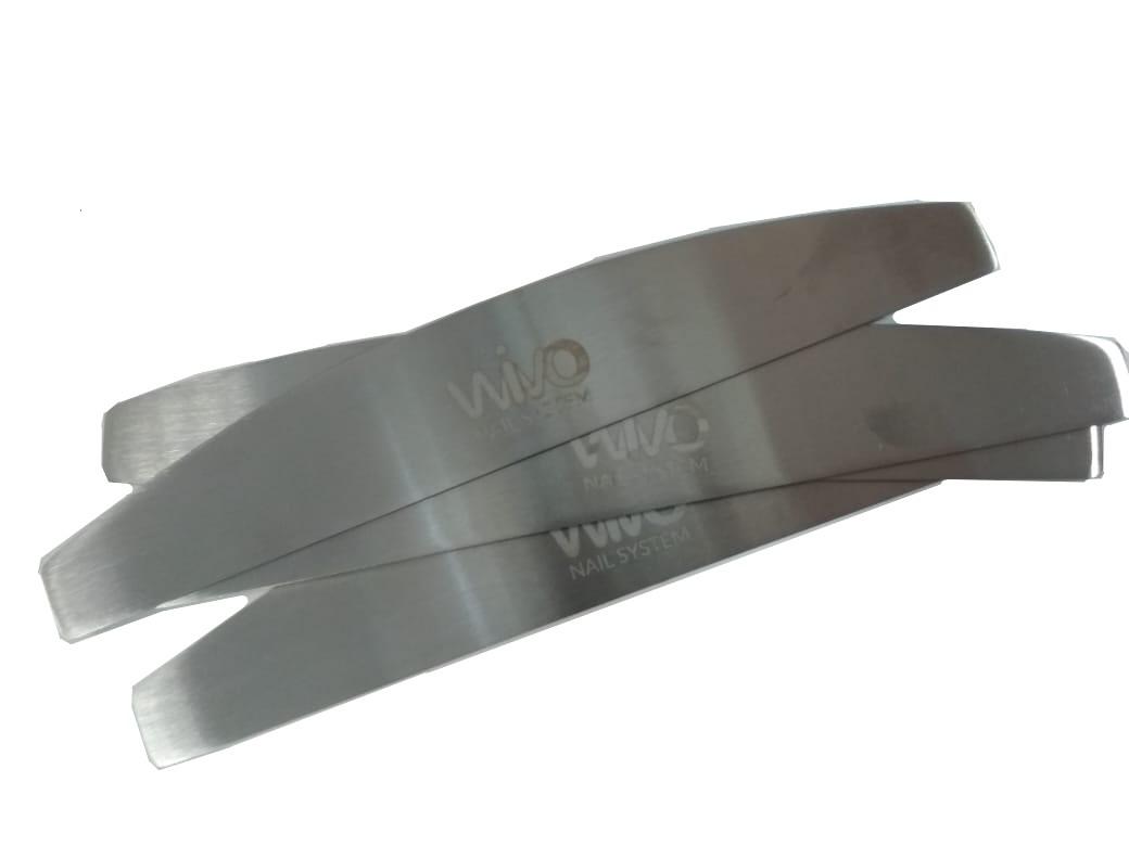 Металлическая основа-пилка WIVO ЛУНА 180х28мм