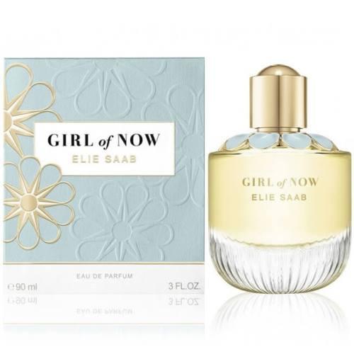 Elie Saab Парфюмерная вода Girl of Now, 90 ml