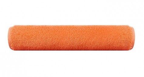 Банное полотенце ZSH 700х1400 мм (Оранжевое)