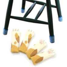 Носки на ножки стула для защиты пола от царапин