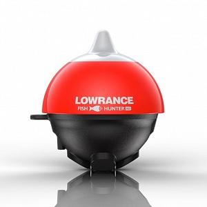 Беспроводной wi fi эхолот Lowrance FishHunter 3D