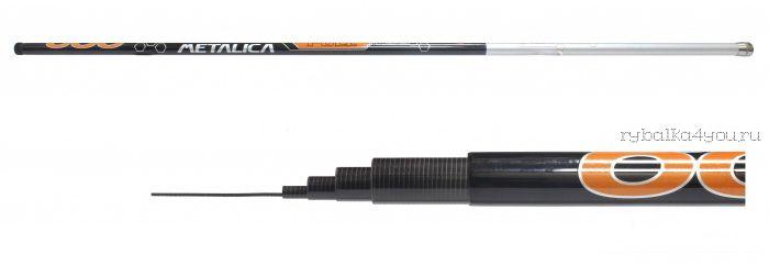 Удилище без колец Mifine Metalica Pole 800 / арт 413-800