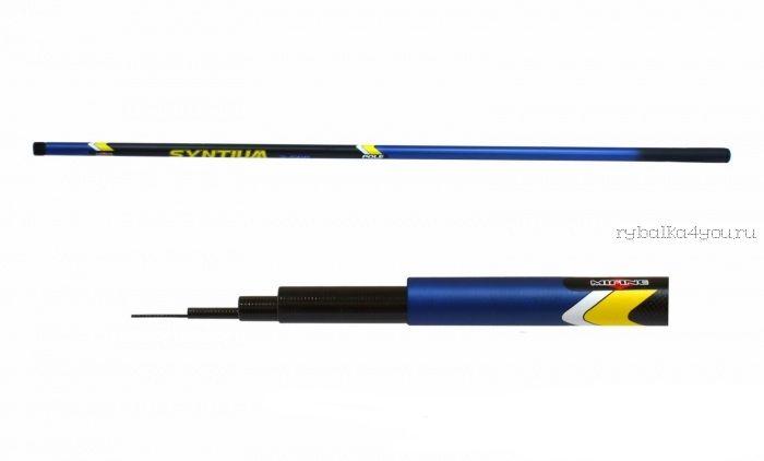 Удилище без колец Mifine Syntium Pole 600 см / арт G-217-600