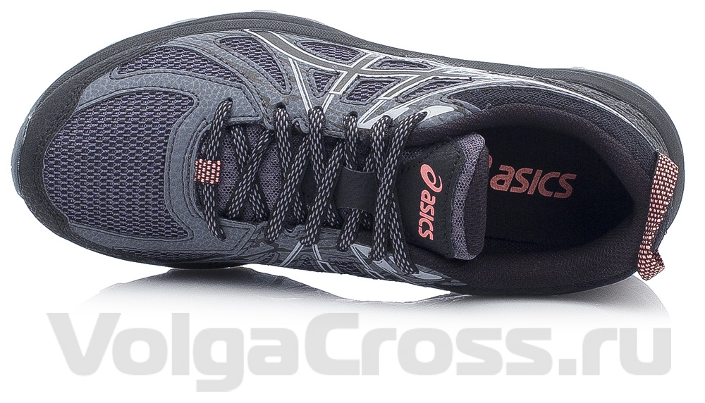 ASICS Frequent Trail (1012A022 004