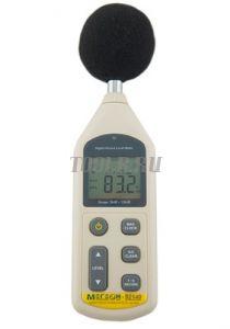 Мегеон 92140 Цифровой шумомер с функцией регистратора