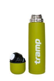 Термос Tramp Basic 1 л. TRC-113 оливковый