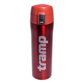 Термос Tramp питьевой 0,45 л TRC-107 красный