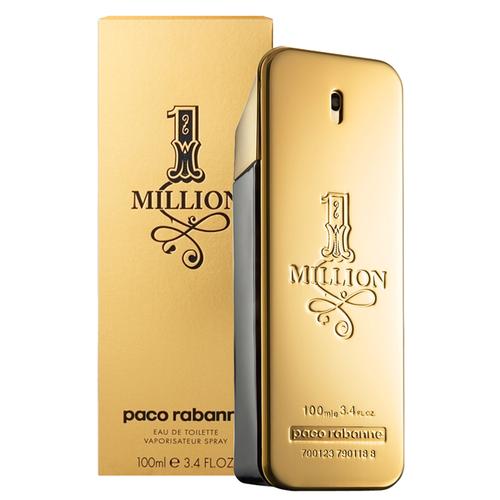 PACO RABANNE 1 MILLION (т) м 100 ml
