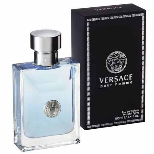 VERSACE Pour Homme т(м) 100мл