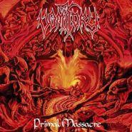 """VOMITORY """"Primal Massacre"""" 2004"""