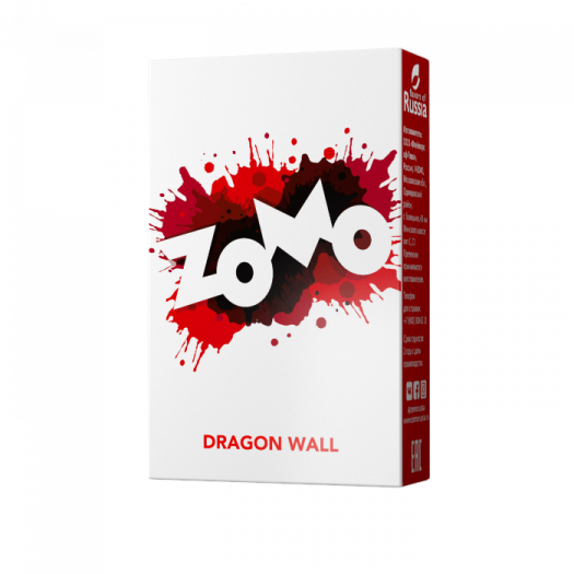 Zomo Dragon Wall